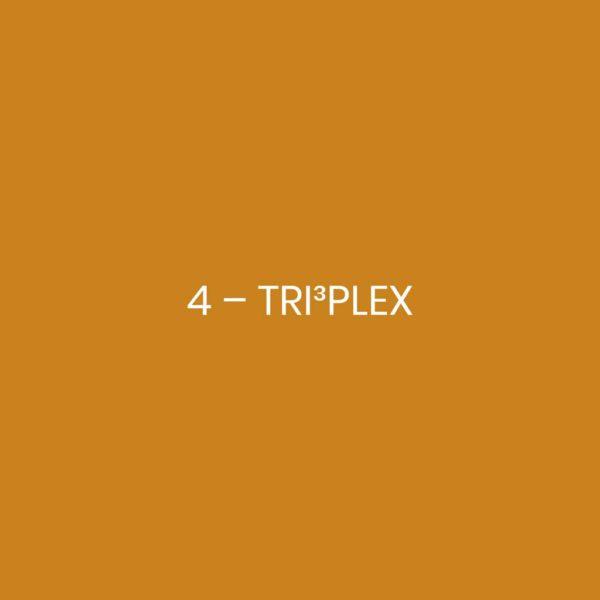 4 - TRI³PLEX